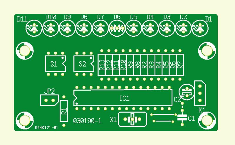 Signaalaanpassing voor LM35 - deel 1