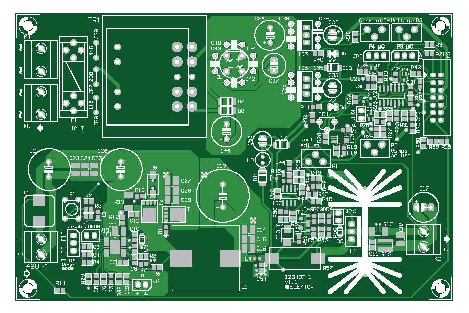 VariLab 402 (120437-1)