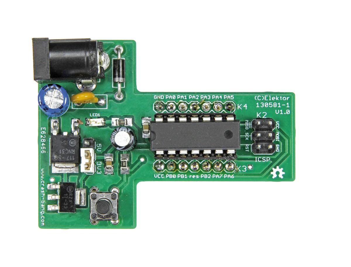 T-Board 14 (130581-91)