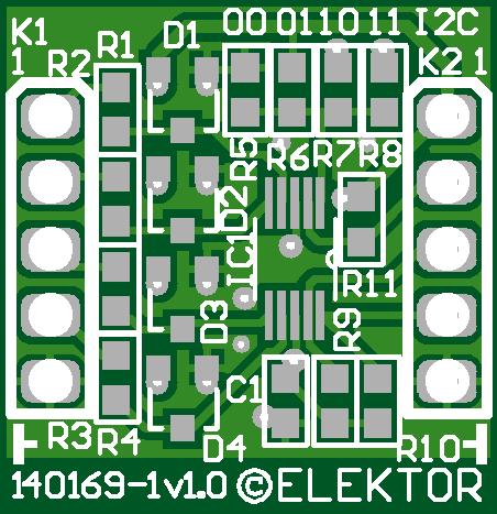 ADS1115-BoB (140169-1)