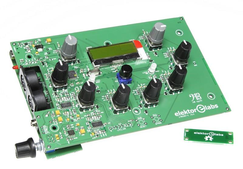 J²B Synthesizer (140182-91)