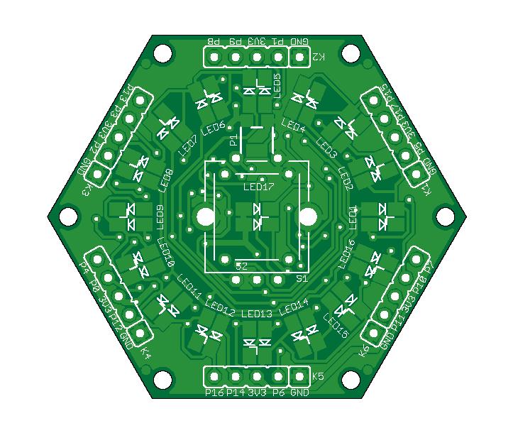 CoCo-ri-Co: Cool Controller Concept (140183-1)