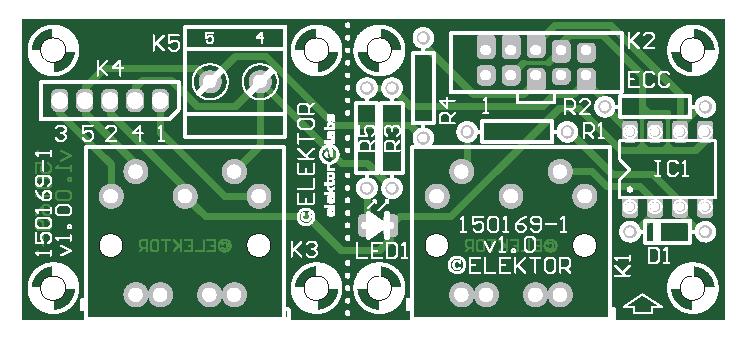 MIDI-checker (150169-1)