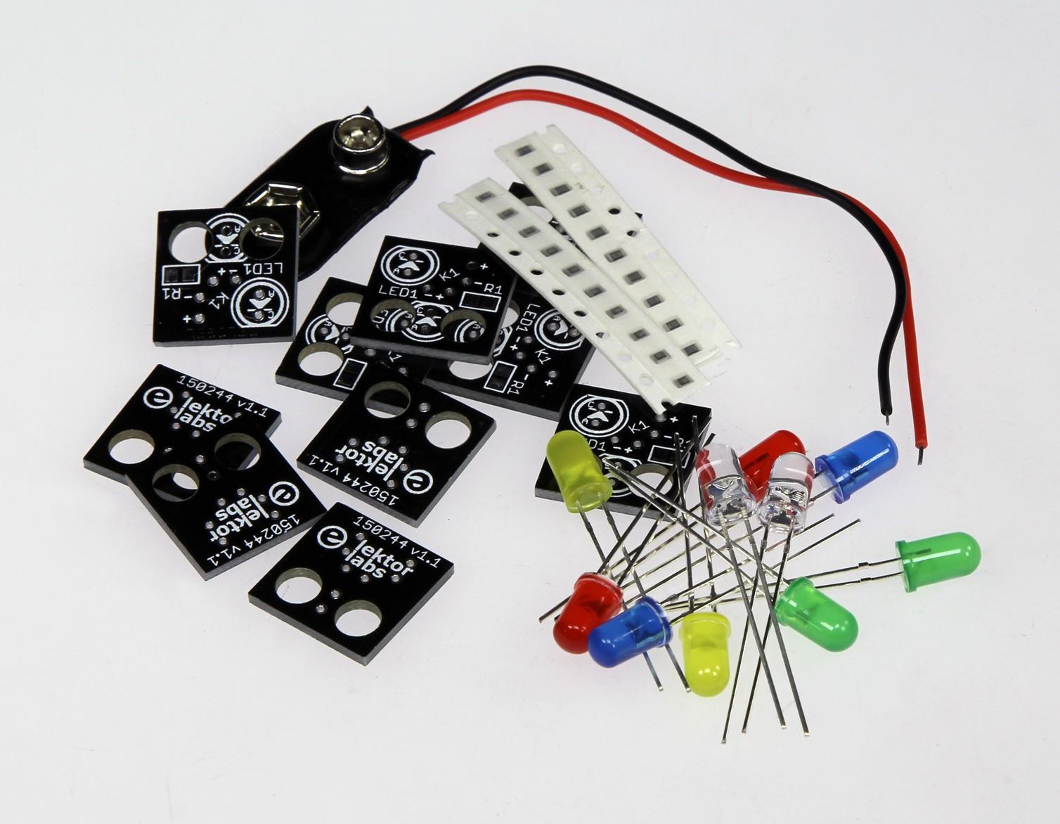 Lego LED Kit (150244-71)