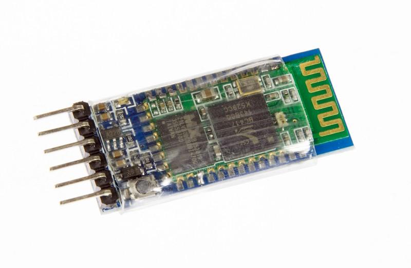 HC-06 6 pins Bluetooth module (150661-91)