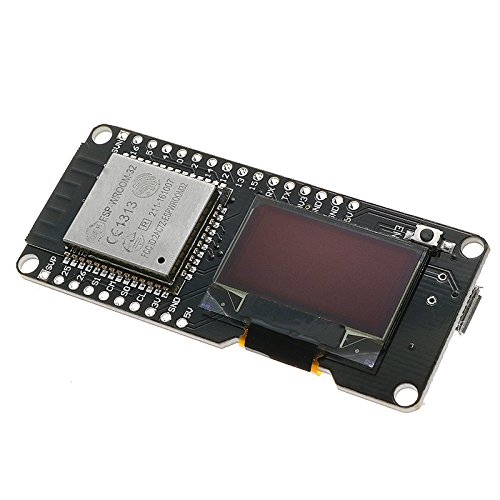Lolin ESP32 OLED Display Module