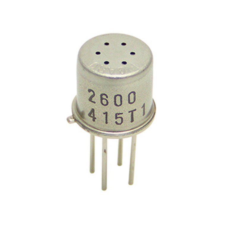 TGS2600 Air Contaminants Sensor (TO5)