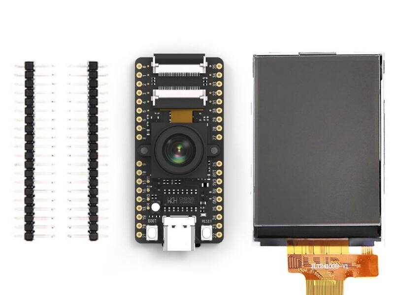 Sipeed AI+Iot board