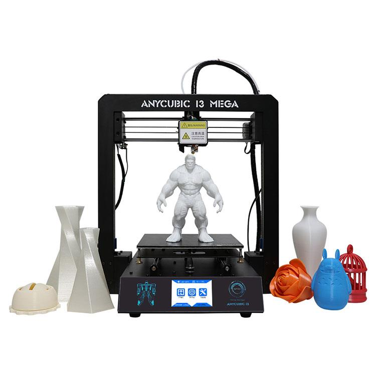 Anycubic Mega-S 3D Printer (Kit)