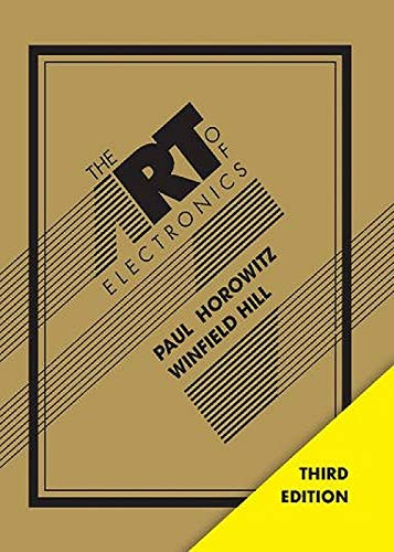 The Art of Electronics (3rd Edition)