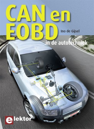 CAN en EOBD in de autotechniek