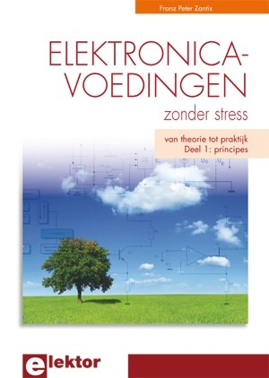 Elektronicavoedingen zonder stress