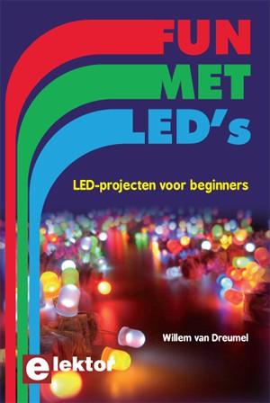 Fun met LED's