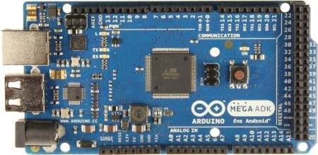 Arduino Mega ADK