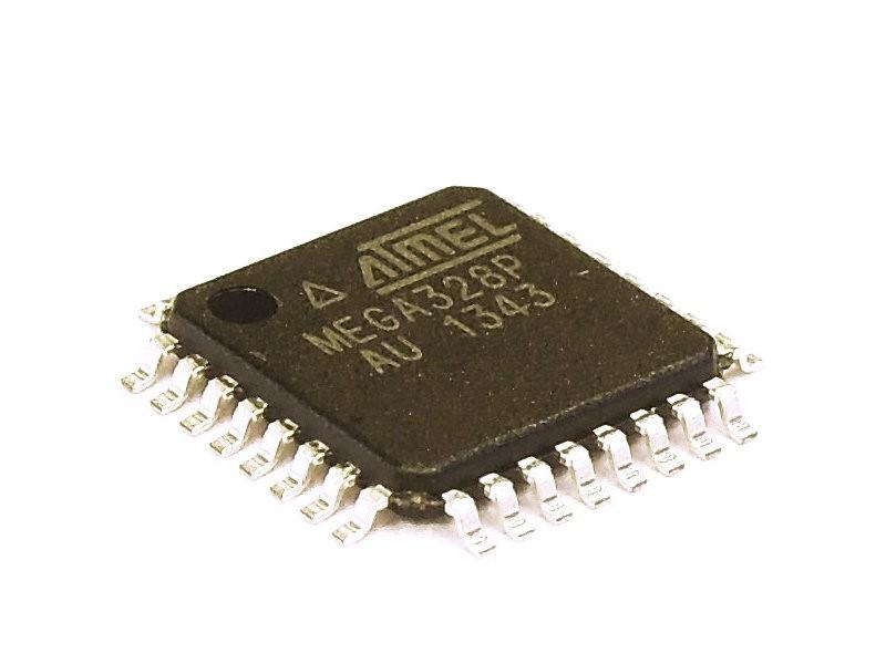 Geprogrammeerde Controller ATmega328 (130268-41)