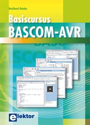Basiscursus Bascom-AVR (E-BOOK)
