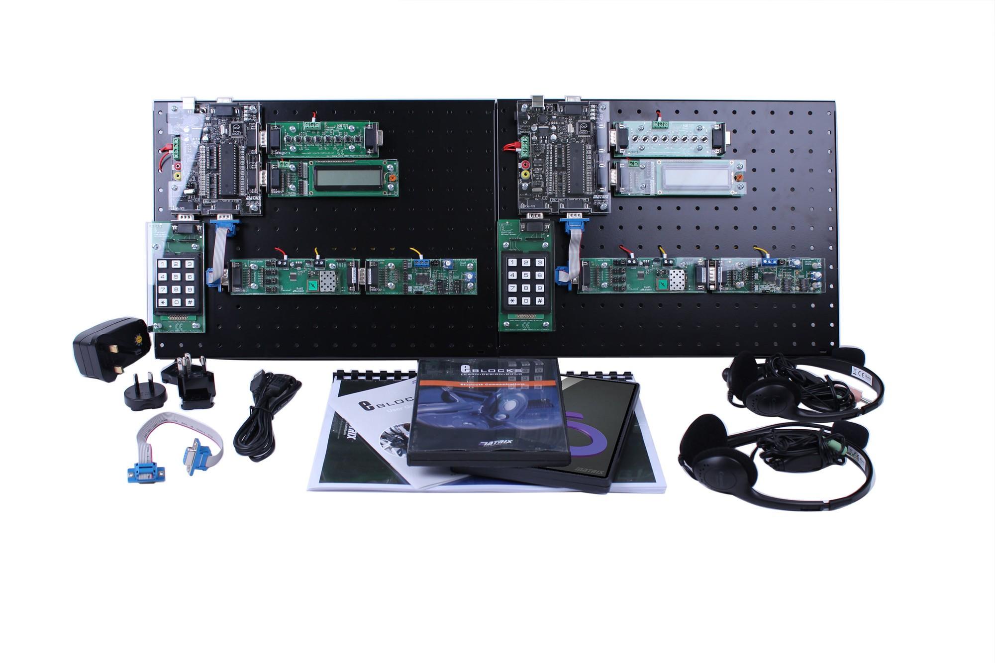 Trainingskit Bluetooth (EB860)