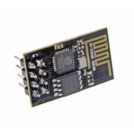 ESP-01 ESP8266 WiFi Module