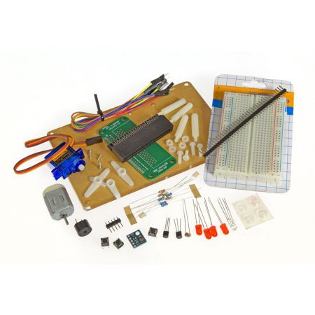 BBC micro:bit experimenteer kit (169039-71)