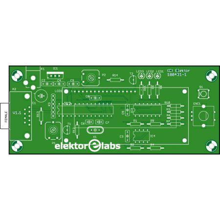 Hamster Run-O-Meter