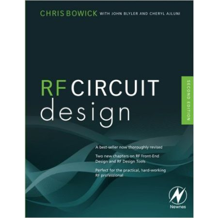 RF Circuit Design (2nd Edition)