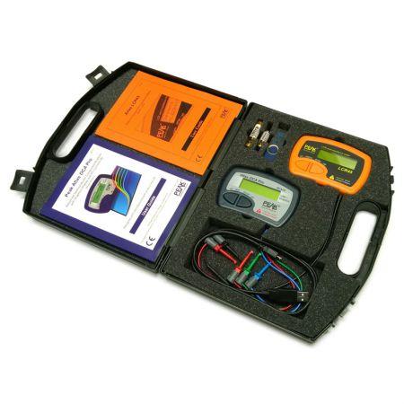 Atlas Pro Pack (LCR45 & DCA75)