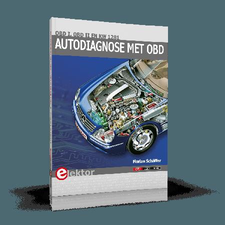 Autodiagnose met OBD (E-BOOK)