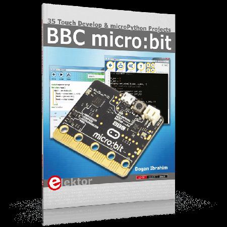 BBC micro:bit (Boek)