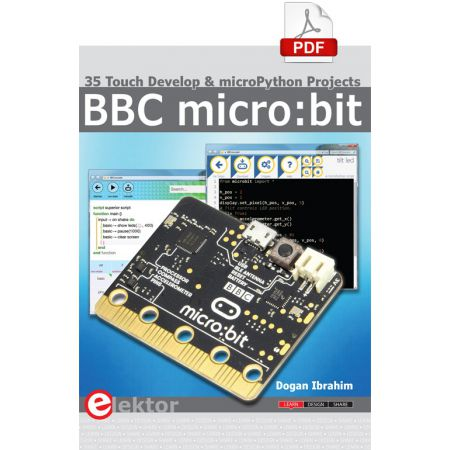BBC micro:bit (E-BOOK)