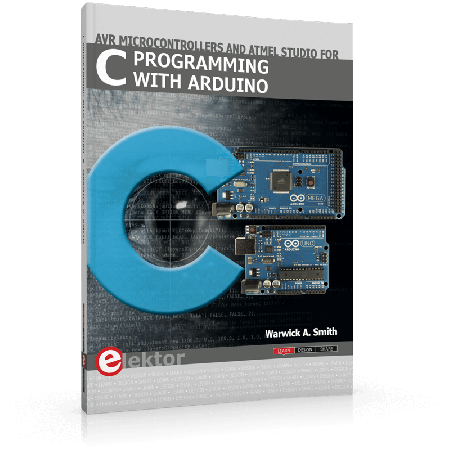 C Programming with Arduino