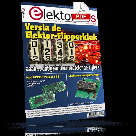 ElektorLabs Magazine Maart/April 2019 (PDF)