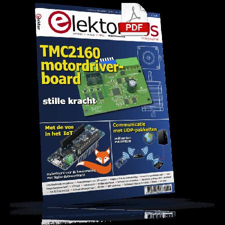 ElektorLabs November/December 2019 (PDF)