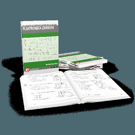 Elektronica Zakboek (E-BOOK)