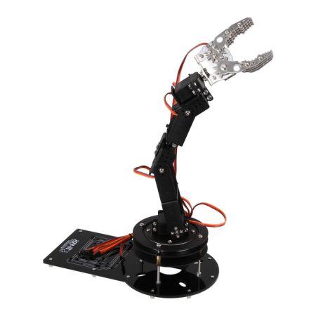Grab-it Robot Arm Kit