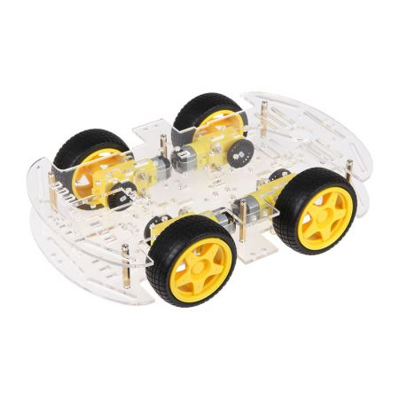 JOY-iT Robot Car Kit 01 for Arduino