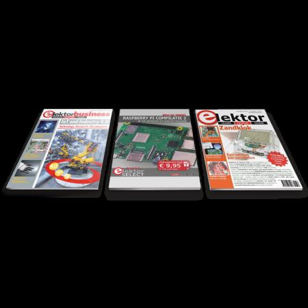 Elektor PDF-bundel