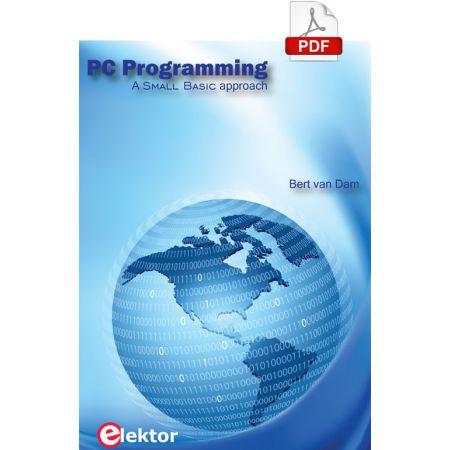 PC Programming - A Small Basic (E-BOOK)