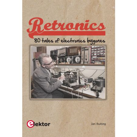 Retronics (EN) | E-book