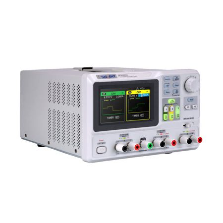 Siglent SPD3303X DC Power Supply