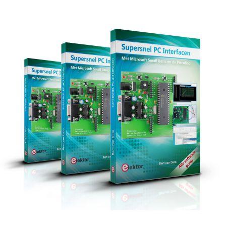 Supersnel PC Interfacen (E-BOOK)