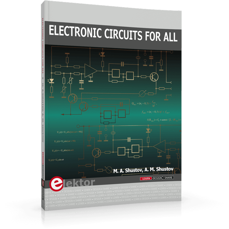 Electronic Circuits For All