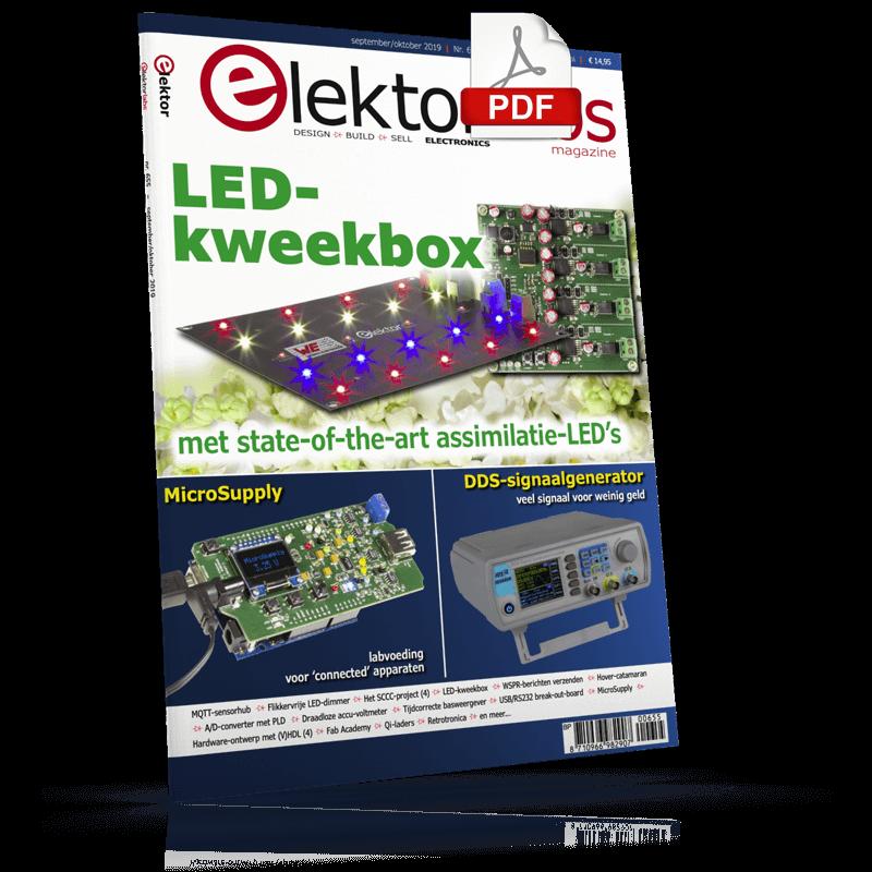 ElektorLabs September/Oktober 2019 (PDF)