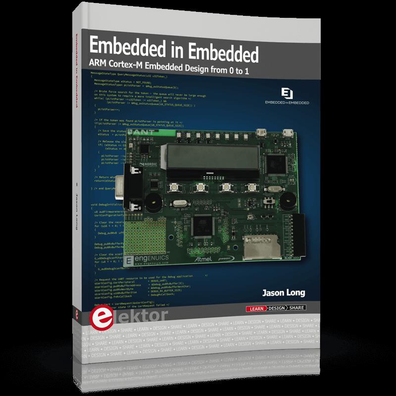 Embedded in Embedded