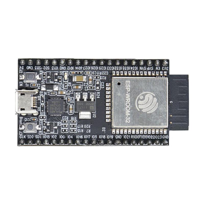 ESP32-DevKitC (ESP32 Core Board v2)