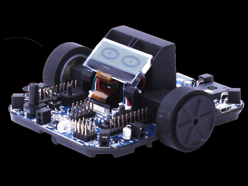 Formula AllCode Robot Buggy (RB4191)