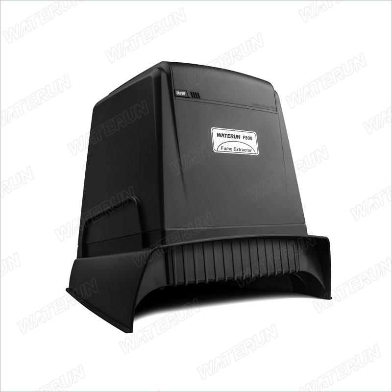 F800 Desktop fume extractor 80 W