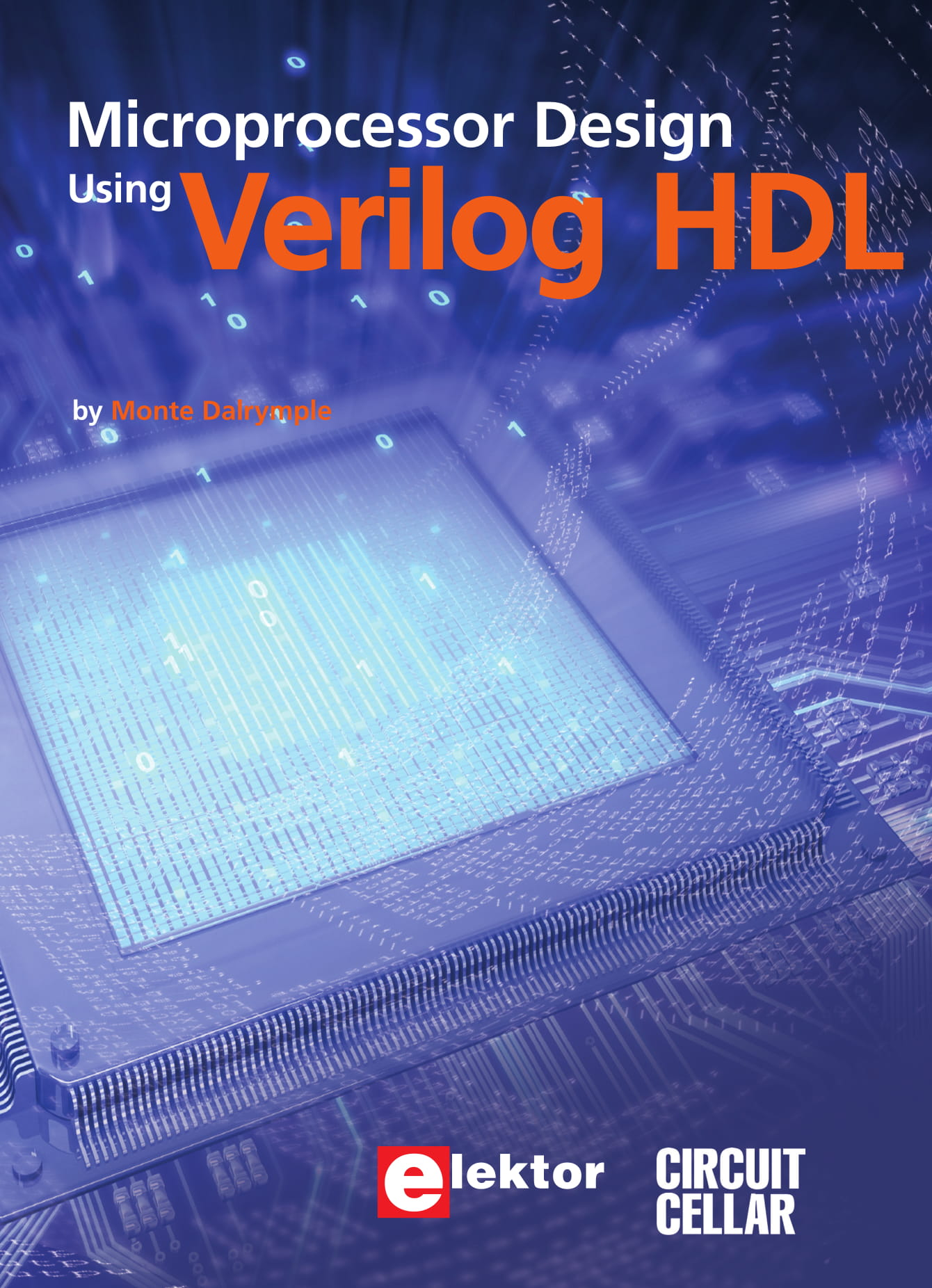 Microprocessor Design Using Verilog HDL(E-BOOK)