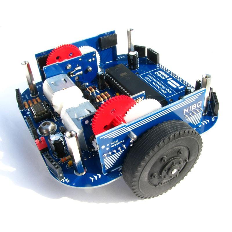 NIBO burger Robot-kit