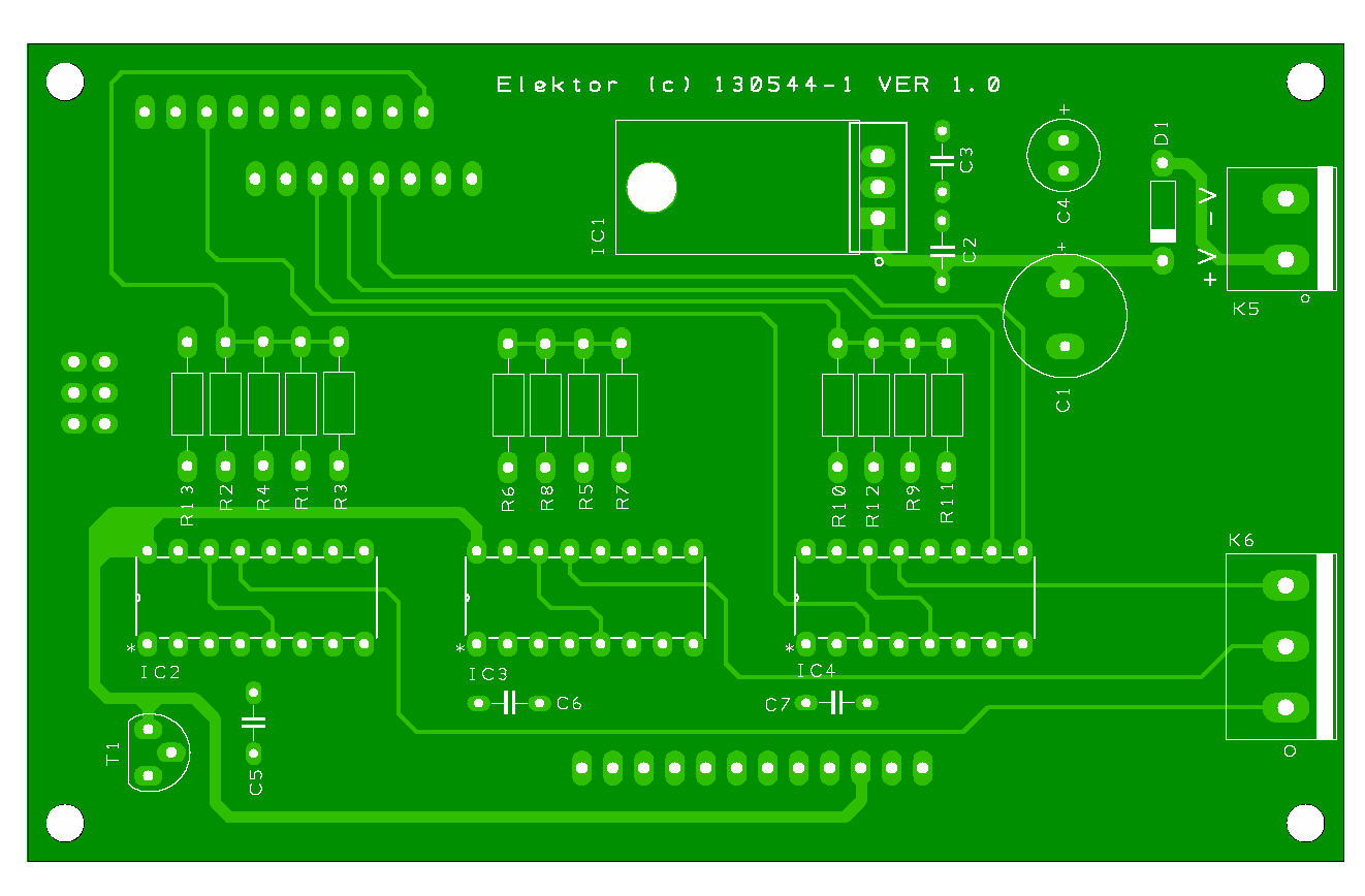 platino transistortester (130544-1)