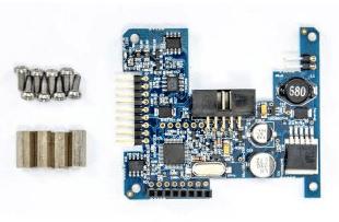 PI-OBD-HAT, OBD2-Module for Raspberry Pi